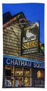 The Chatham Squire Beach Sheet