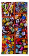 The Collection Beach Towel