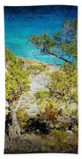 The Desert Beach Towel