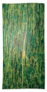 The Forrest Beach Towel