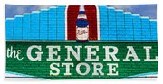 The General Store Beach Towel