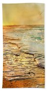 The Inspirational Sunrise Beach Towel