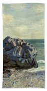The Laugland Bay Beach Towel