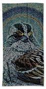 The Majesty Of Lil Things 1 Wd Beach Towel