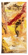 The Matador Beach Towel