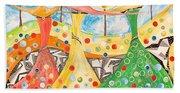 The Meadow 746 - Marucii Beach Towel