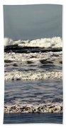 The Mighty Pacific II Beach Towel