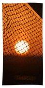 The Netted Sun Beach Towel
