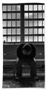 The Unforgiven Beach Towel