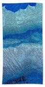 The Vanishing By Jrr Beach Towel