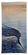 The Wake Beach Towel