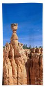 Thors Hammer, Bryce Canyon Beach Towel