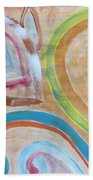 Thought Beach Towel