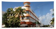 Towers Hotel - Miami Beach Towel