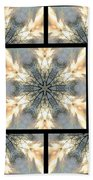 Treescape Feather Page Beach Towel