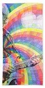 Trey Anastasio Rainbow Beach Sheet