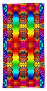 True Colors Beach Towel