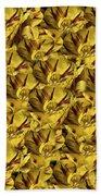 Tulip Duvet Beach Towel