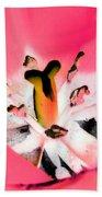 Tulips - Perfect Love - Photopower 2075 Beach Towel