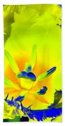 Tulips - Perfect Love - Photopower 2192 Beach Towel