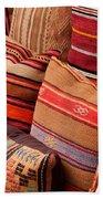 Turkish Cushions 03 Beach Towel