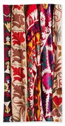 Turkish Textiles 02 Beach Towel