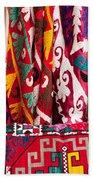 Turkish Textiles 03 Beach Towel