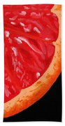 Twisted Passion Beach Towel