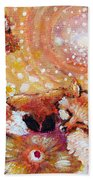 Two Foxes You Have A Friend In Me Beach Towel