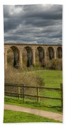 Ty Mawr Country Park Beach Towel by Adrian Evans