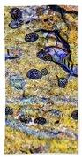 Underwater Kingdom Beach Towel