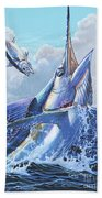 Unexpected Off0093 Beach Towel