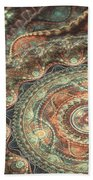 Unknown Space Beach Towel