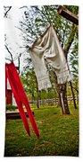 Unmentionables Ani Tsalagi Beach Towel