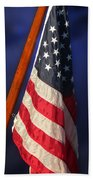Usa Flags 08 Beach Towel