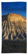 Utah Outback 40 Panoramic Beach Towel