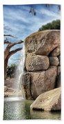 Valencia Elephant Beach Towel