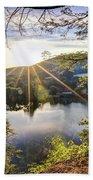 Valley Sunrise Beach Sheet