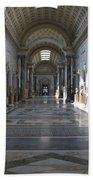 Vatican Museum Beach Towel
