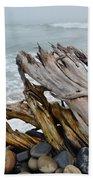Ventura Driftwood II Beach Towel