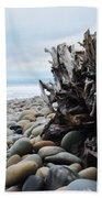 Ventura Driftwood  Beach Towel
