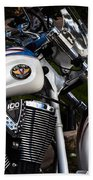 Victory 100 Cubic Inches Beach Towel