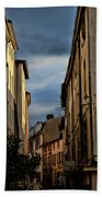 Vienne France Beach Towel
