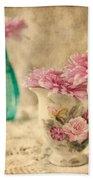 Vintage Color Beach Towel