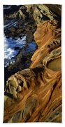 Visions Of Nature 5 Beach Towel