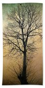 Waltz Of A Tree Beach Towel