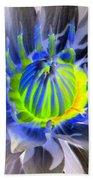 Water Lily - The Awakening - Photopower 03 Beach Towel