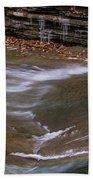 Water Slide Beach Towel