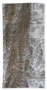 Water Vail Beach Towel