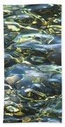 Water World Beach Towel